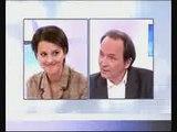 Najat sur TV5 Monde (part1)