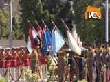 Turkey's President Visits Egypt, Praises Egyptian Military.mp4