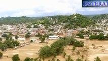 El Estado de Guerrero trata de sobrevivir bajo las aguas, La hora de las responsabilidades