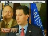 Proof The Koch Bros Own Wisconsin Gov Scott Walker and Rep. Paul Ryan