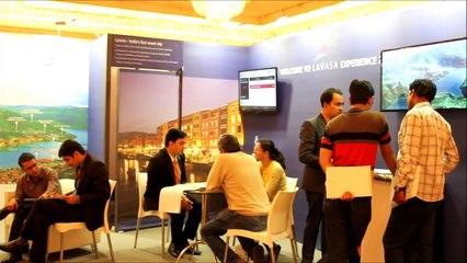 Realty India Expo 2014 - Dubai (November)