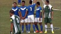 Cook Islands 1 - 0 Samoa | Qualification Oceania AFC | All Goals highlights AFC