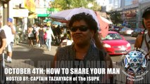 OCTOBER 4th, ISUPK LECTURE: HOW TO SHARE YOUR MAN - (POLYGAMY/BLACK WOMEN)HEBREW ISRAELITES