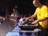 DJ DINI DMC USA DJ CHAMPIONSHIPS