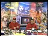HUGO CHAVEZ HABLA DEL SOCIALISMO DEL SIGLO 21 (Parte 01)