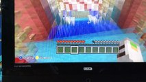 Minecraft Xbox 360- Total Wipeout Speed runner-PB