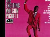 Wilson Pickett~ Ninety Nine and a Half (Wont Do) (1966)