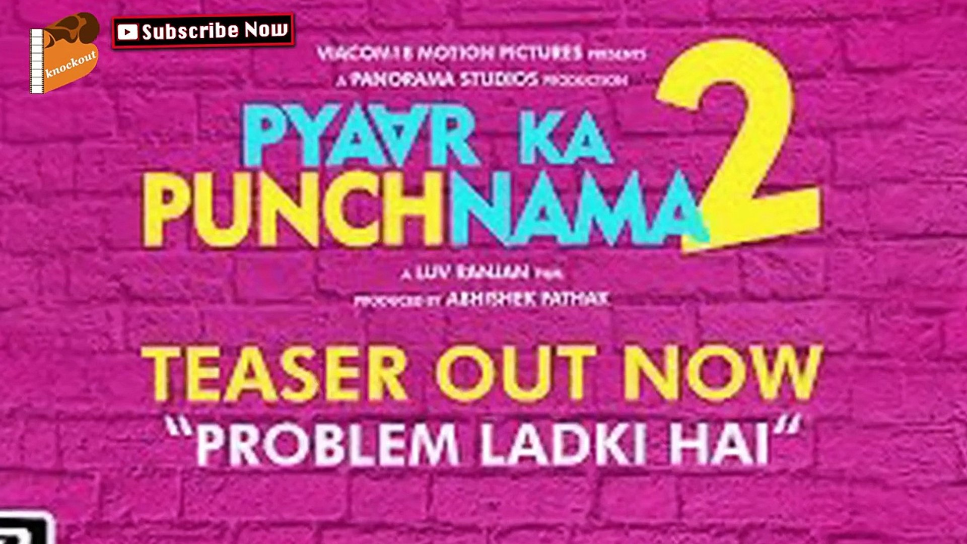 Search Punchna Ki Ka 2 | Official Trailer 2015 | Divyendu Sharma, Kartik Tiwari | Releases Soon