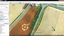 Google Earth Amazing Places Mind Blowing awesome video!Secret places