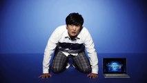Phantasy Star Online 2 EPISODE 3 ファンタシースターオンライン2 commercial jp jpn japanese pc psv vita CM