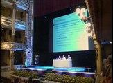 Ponencia de Fernando Carrion Mena (XII Congreso Mundial de la OCPM)