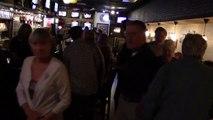 Happy Hour, Neighborhood English Pub!  Clearwater FL. Shepherds Pie, Fish & Chips, Bangers & Mash!