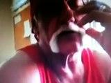 Hulk Hogan talks about the tragic death of Macho Man Randy Savage