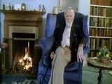 """Sir John Mills - """"For Johnny"""" by John Pudney"""