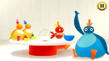 Twirlywoos The Fruit Tea Machine Game CBeebies NEW GAME