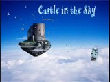 Dj Satomi-Castle in the sky