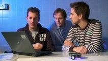 Grand Cooperative Driving Challenge (GCDC) - Technische Universiteit Eindhoven
