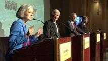 Green Party's Jill Stein On The Drug War   NewsBreaker   Ora TV