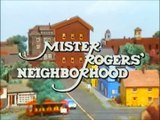 Mister Rogers sings...It's Such a Good Feeling