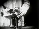 "How Telephones Work: ""How the Telephone Talks"" circa 1927 Bray Studios Animated Cartoon"