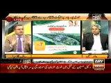 Rauf Klasra and Amir Mateen reply to Shehbaz Sharif & Khawaja Asif for blaming Babar Awan for Nandipur's failure