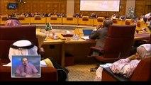 Gaza - Ramtane Lamamra Une réunion d'urgence des ministres arabes des Affaires étrangères