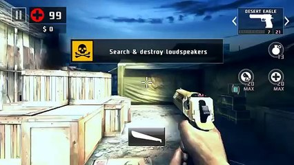 Dead Trigger 2 / EU / Seek & Destroy