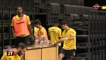 Sport : Le Chambéry Savoie Handball repart au combat