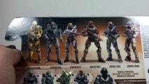 Halo [Halo 5: Guardians - Wave 1] Spartan Holly Tanaka