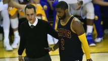 NBA Rumors: When will Kyrie Irving return to action?