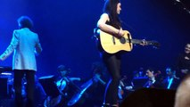 Amy MacDonald in Atlas Arena Lodz