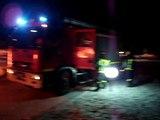 Feux urbains et Incendies FI sapeurs pompiers professionelle SPP 76 seine maritime