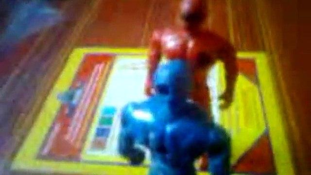 Power Rangers SPD Swat Episode 1