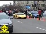 Lamborghini VS Subaru