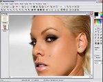 Makeover Digital in Photofiltre Stúdio