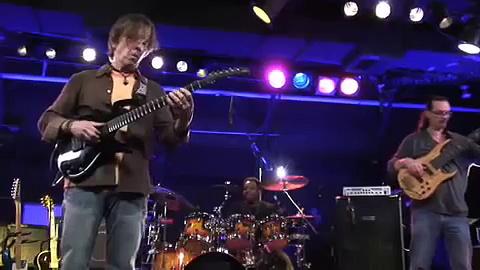 """Dean Brown – Guitar """"Pentatonic Scales"""""""