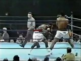 Ali vs Frazier II Highlights