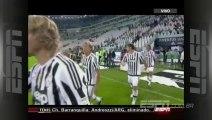 Juventus (2)1-1(4) Boca Juniors (Legends Friendly) - Full Highlights - 09/09/2015