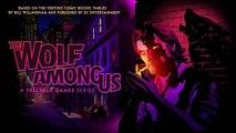 The Wolf Among Us Episode 3 Soundtrack - Big Bad Wolf (Alt. Ending)