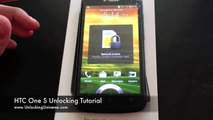 HOW TO UNLOCK HTC WILDFIRE S ALL CARRIERS EASY AND FREE