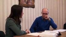 Curaj.TV - Discutii despre homosexualitate si crestinism