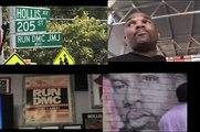 Hollis Ave., 205th Street now called Run DMC JMJ Way