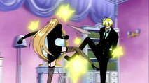 One Piece amv Sanji vs Califa (Cool to Hate The Offspring)