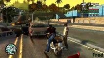 Descargar GTA IV San Andreas BETA #3