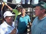 Declaraciones Pdte COPEI Zulia sobre las acciones ocurridas en Simón Bolívar