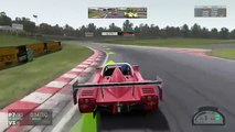 Project CARS PS4 - Radical RS3 RS - Brands Hatch Indy - UK
