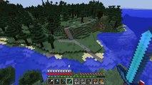 "Vanilla Minecraft Survival: Episode 37 - ""Pirate Town! Shops. Shops! SHOPS!"""