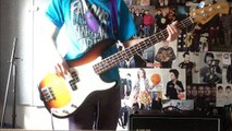 Angels And Airwaves - Home Guitar/Bass Cover