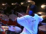 Tony Royster Jr. Drum solo 12 yr. old whizkid