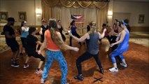 Chubby Checker's American Dance Party - limbo